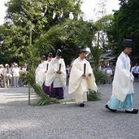 大祓式 神社 三重県